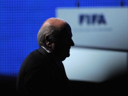 Вероятнее всего, после отставки Йозефа Блаттера пост главы ФИФА займет Мишель Платини // Global Look Press