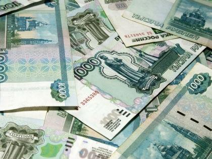 Очень важно выбрать удачное время для обмена валюты // Сергей Ковалев / Global Look Press