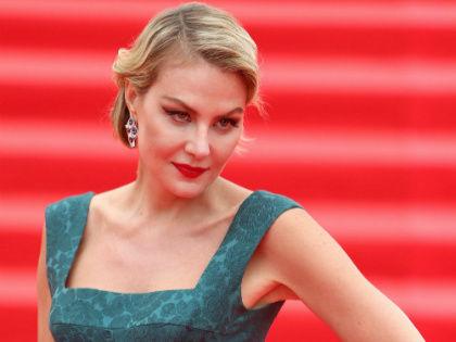 Рената Литвинова // Global Look Press
