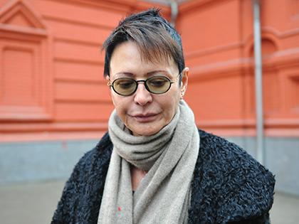 Ирина Хакамада пойдет на выборы в Госдуму от Партии роста // Global Look Press