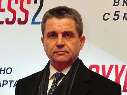 Владимир Маркин может покинут СК из-за новой работы // Global Look Press