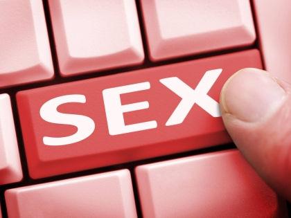 Виртуальный секс // Global Look Press