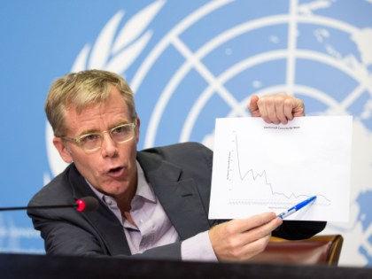 Эксперты ВОЗ косвенно виновны в развитии эпидемии вируса Эбола // Global Look Press