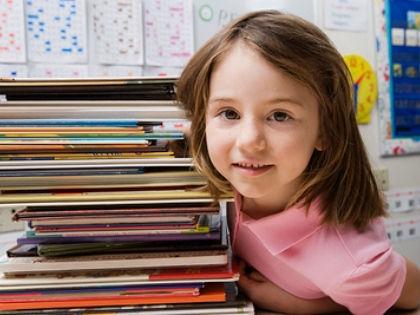 Ученые обнаружили связь между интеллектом ребенка и риском биполярного расстройства // Global Look Press
