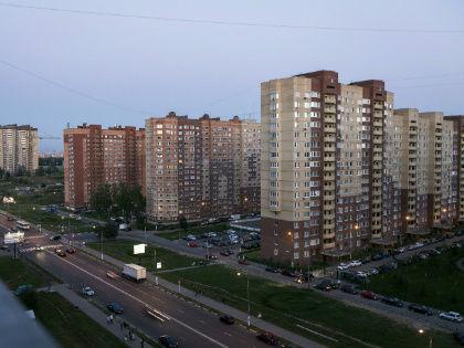 В Москве отделка предлагается в 15 проектах, а это составляет около 12% от общего количества комплексов // Global Look Press
