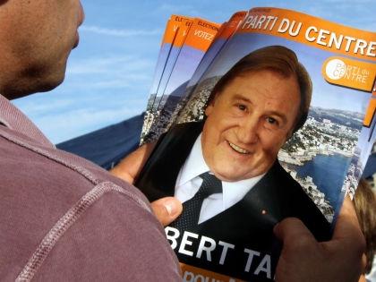 Кандидатам на выборах могут запретить использовать для агитации звезд // Global Look Press