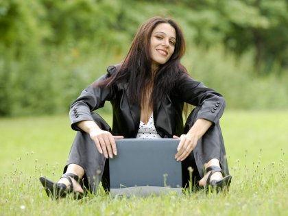 Продолжительность сидячей работы нужно сокращать частыми перерывами // Global Look Press
