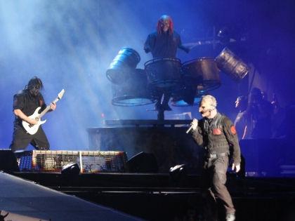 Slipknot // Global Look Press