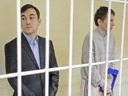 Евгений Ерофеев и Александр Александров // Global look Press