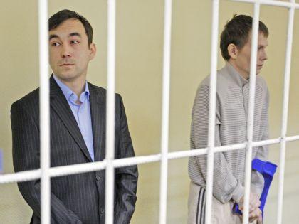 Александров и Ерофеев // Global Look press