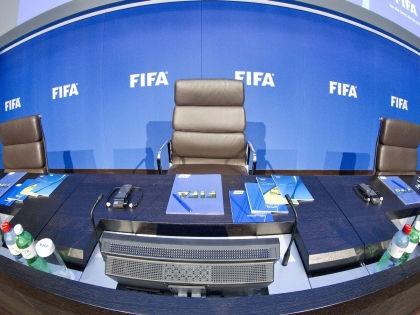 Кто станет новым главой FIFA? // Global Look Press