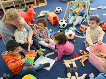 Преимущества домашнего воспитания для развития ребенка не подтвердились // Global Look Press