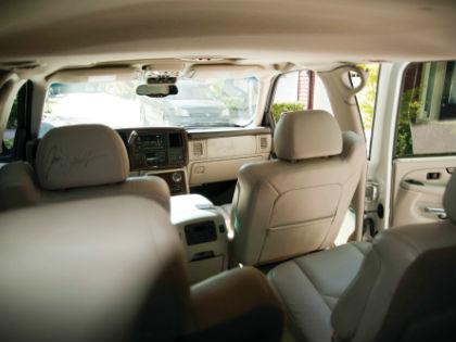 При температуре внутри автомобиля +35° любой нормальный водитель начинает терять бдительность // Global Look Press