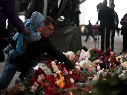 Крушение авиалайнера произошло 31 октября в Египте //  Global Look