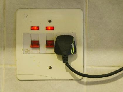 Вся электропроводка в квартире должна соответствовать нормам пожарной безопасности // Global Look Press
