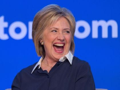 Хиллари Клинтон может стать следующим президентом США // Global Look Press