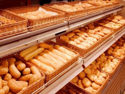 От камута до черного хлеба: самые полезные для человека углеводы // digifoodstock.com / Global Look Press
