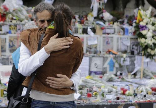 Террористов на теракты толкнула беспомощность? // Global Look Press
