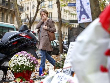 Мир до сих пор в шоке от трагедии в Париже // Global Look Press
