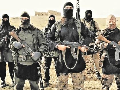 Среди сторонников исламистов, к сожалению, немало наших соотечественников // Global Look Press