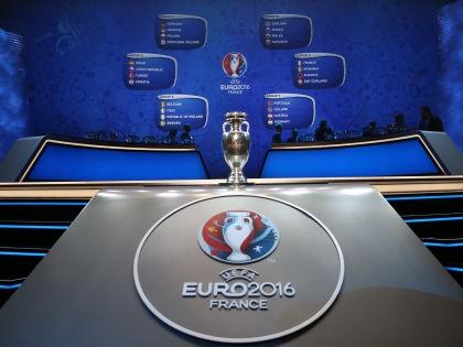 Франция – хозяйка Евро-2016 // Global Look Press