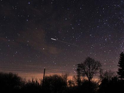 Ученый рассказал, на каком расстоянии от Земли пролетят скоро несколько астероидов // Global Look Press