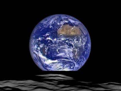 В результате действия гравитации Планеты Х несколько крупных небесных тел покинут Солнечную систему // Global Look Press
