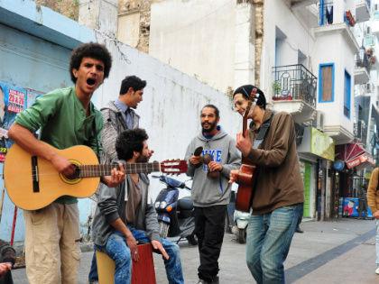 Кроме уличных музыкантов, уже успешно запрещают и многое другое // Global Look Press