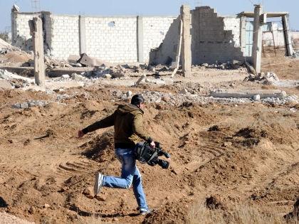 Вооруженный конфликт в Сирии // Global Look Press
