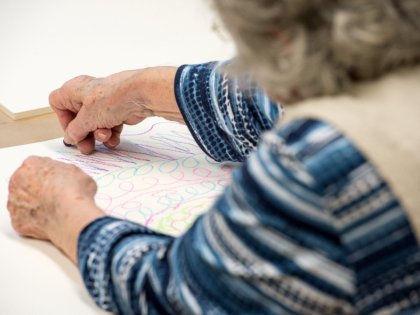 Формула деменции предскажет, грозит ли пожилому человеку эта страшная болезнь // Alexander Heinl / Global Look Press