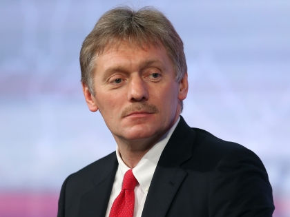 Песков признался, что ему «досталось» от Путина за допущенную ошибку // Дмитрий Голубович / Global Look Press