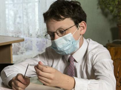Главным героем гриппозного сезона будет вирус, чей предшественник вызвал в 60-х годах прошлого века пандемию с тысячами жертв // Global Look Press