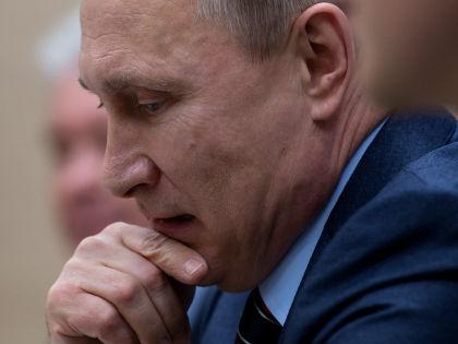 О «болезнях» Владимира Путина ходит множество слухов // Global Look Press