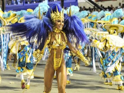 Лихорадкой Зика угрожает Олимпиаде в Рио? // Global Look Press