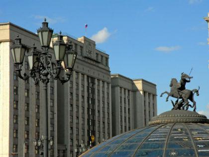 В Думе будут четыре партии с некоторыми потерями для «Единой России», уверен эксперт // Global Look Press
