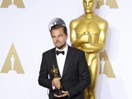 Леонардо Ди Каприо // Global Look Press