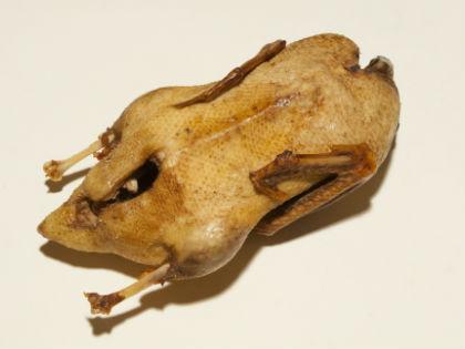 Утиное мясо полезно как при физическом, так и при нервном истощении, малокровии и даже повышает потенцию // Global Look Press