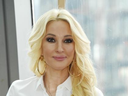 Лера Кудрявцева // Global Look Press