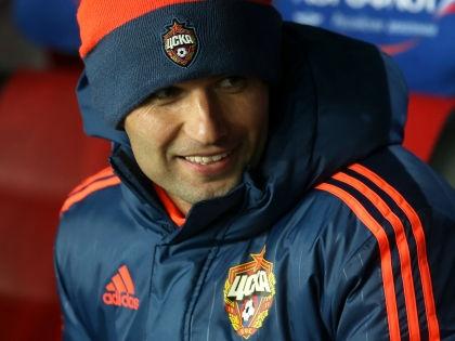 Роман Широков уже покинул ЦСКА, но пока еще не нашел новый клуб // Дмитрий Голубович / Global Look Press