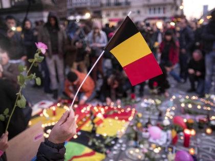 Весь мир скорбит по погибшим в ходе террористической атаки на Брюссель // Global Look Press