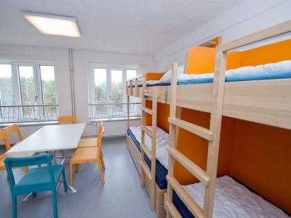 Депутаты хотят переселить хостелы в нежилые помещения // Global Look Press