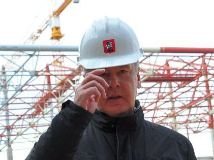 Сергей Собянин // Global Look Press