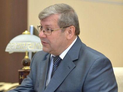 Андрей Артизов // Kremlin Poo l/ Global Look Press