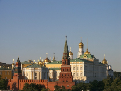 К следующим президентским выборам в России может быть учрежден пост вице-президента // Global Look Press