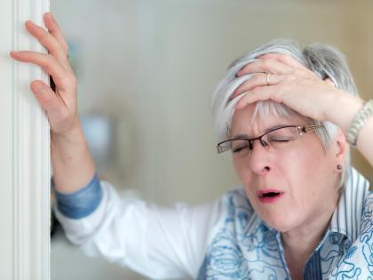 Прием обезболивающих эффективен далеко не при всех разновидностях головных болей // Frank Röder / Global Look Press