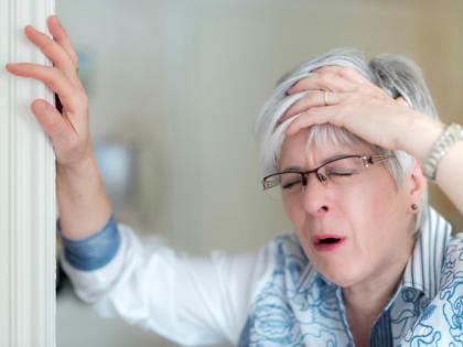Мигрень грозит человеку гипертонией, нарушениями зрения и инсультами // Frank Röder / Global Look Press