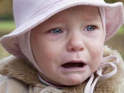 Иногда доходит до того, что ребенок отказывается идти в детский сад     Global Look 54e8d11aca6