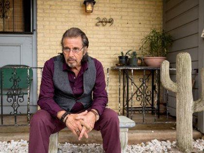 Аль Пачино исполнит роль великого американского драматурга Теннесси Уильямса // Moviestore Collection/face to faсе / Global Look Press