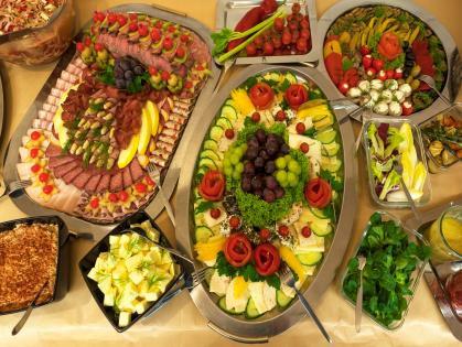 Правильный подбор продуктов поможет снизить боль при артрите и спазмах в желудке // Helmut Meyer zur Capellen / Global Look Press