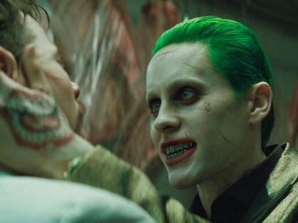 Ролики с насилием вдохновили Джареда Лето на роль Джокера в новом блокбастере // Atlas Entertainment / Global Look Press